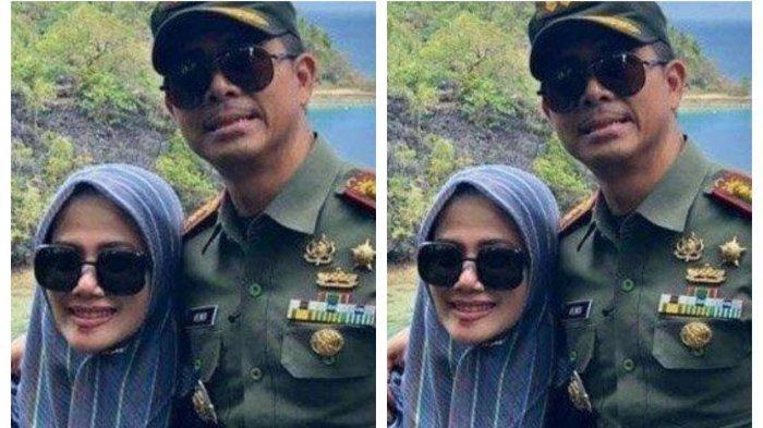 Diperiksa Polda Sultra, Ini Kabar Irma Nasution Istri eks Dandim Kendari Dicopot KSAD Andika Perkasa