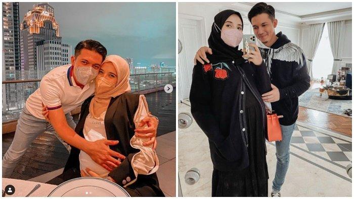 Diare Sampai 20 Kali, Zaskia Sungkar Dilarikan ke Rumah Sakit, Begini Kondisi Bayi Irwansyah