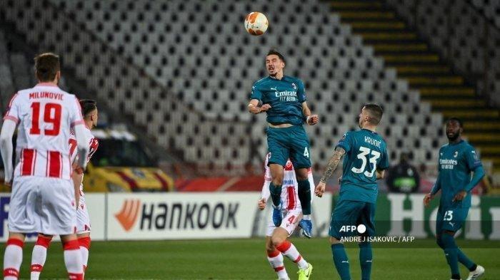 Update Liga Italia, Bukan Hanya Kessie, Bennacer Bisa Tinggalkan AC Milan, Harga Murah Peminat Antre