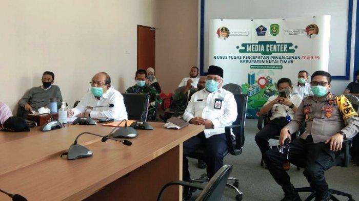 New Normal, Bupati Ismunandar Minta Masyarakat Tetap Patuhi Protokol Kesehatan