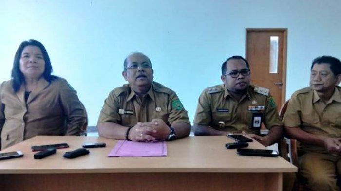 Cegah Penyebaran Covid-19 di Kutim, Bupati Ismunandar Perintahkan Sekolah Diliburkan 14 Hari