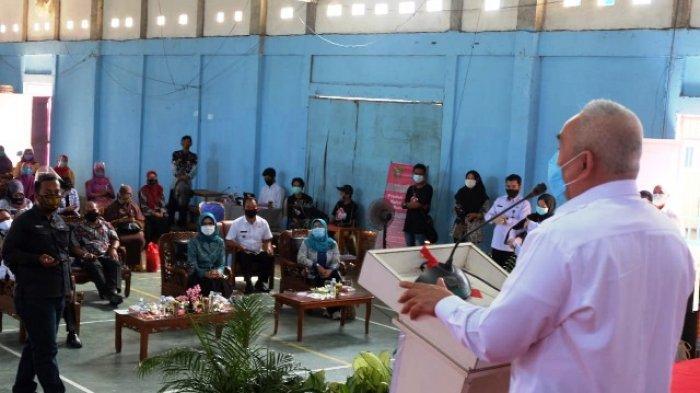Gubernur Isran Noor Apresiasi Pelaksanaan KB di Kaltim, Sebut Turut Berperan Tingkatkan Kualitas SDM