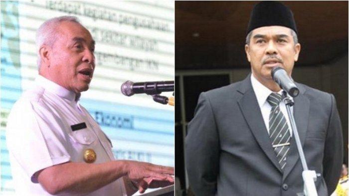 Pengumuman Menteri Kabinet Jokowi, Dua Tokoh Kalimantan Timur Isran Noor dan Masjaya Sudah Diusulkan
