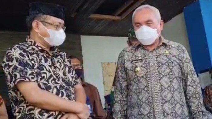 Rektor Uniba Isradi Zainal Beri Apresiasi, BEM Se-Kalimantan Peduli terhadap IKN Baru di Kaltim