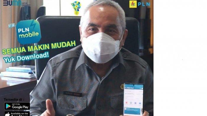 Permudah Akses Layanan saat Pandemi, Stakeholders Buktikan Kemudahan Layanan New PLN Mobile