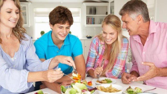 Salah Satunya Fokus Menghadapi Hari, Berikut 5 Manfaat Makan di Pagi Hari yang Sayang Dilewatkan