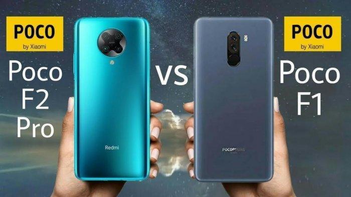 Lengkap Harga HP Xiaomi Februari 2021, POCO M3, POCO X3 NFC, Poco F2 Pro, XiaomiMi 10