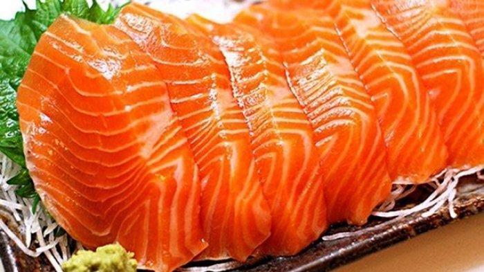 Pisang hingga Salmon, Inilah 10 Makanan untuk Penurun Tekanan Darah Tinggi yang Wajib Diketahui