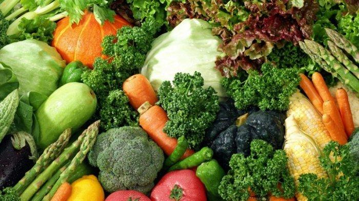 Jangan Anda Sepelekan, Inilah Tanda-tanda Tubuh Kurang Konsumsi Sayuran, Diantaranya Mudah Lupa