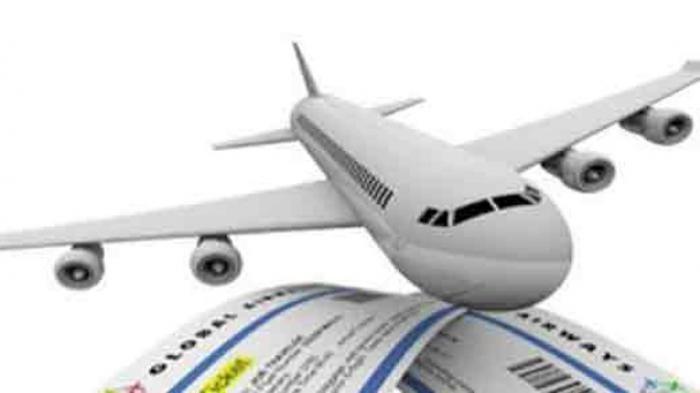 Ingin Berburu Tiket Pesawat Murah, Berikut ini Jadwal Travel Fair Berakhir hingga 16 Februari 2020
