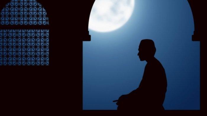 Tata Cara Melaksanakan Sholat Taubat Nasuha, Dilengkapi dengan Doa TaubatNasuha