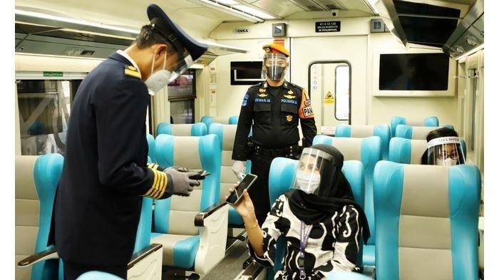 Bagi Penumpang Kereta Api Jarak Jauh, Ini Harga Rapid Test Antigen di Stasiun Gubeng Surabaya