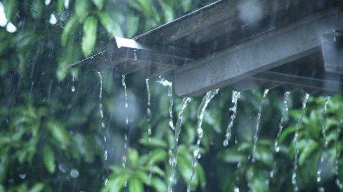 BMKG Nunukan Prediksi 12 Wilayah Ini Diguyur Hujan Ringan Pada Malam Hari, Lumbis Berasap