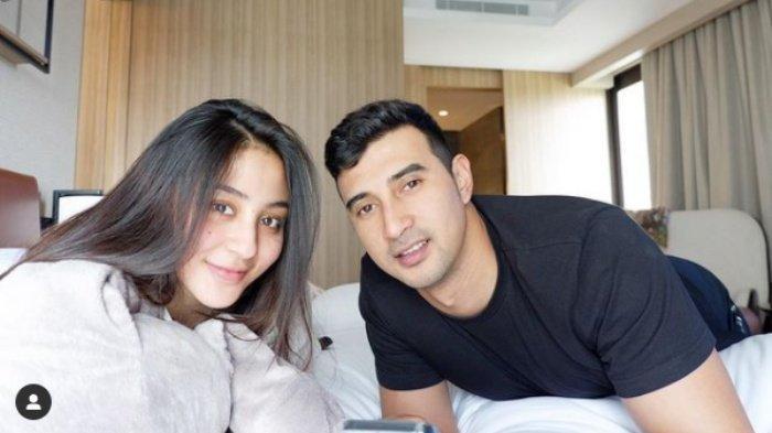 Istri Ali Syakieb Dibawa ke Rumah Sakit, Kondisi Margin Wieheerm, Nasib Sinetron Bismillah Cinta?