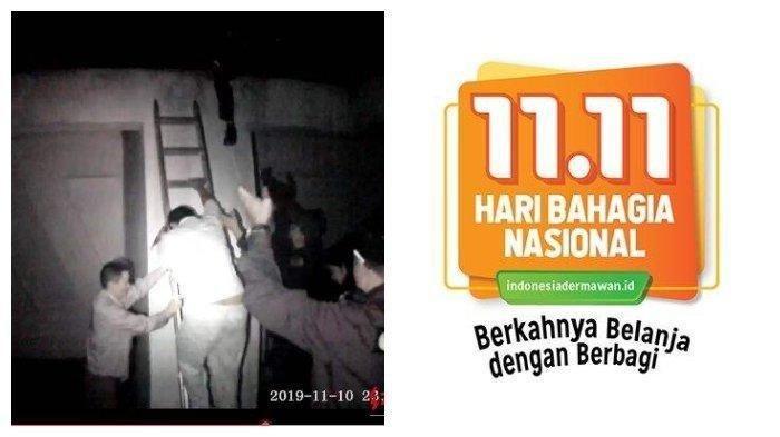Kabar Buruk, Suami Nyaris Lakukan Bunuh Diri Gegara Istri Habiskan Rp 600 Juta Demi Promo 11.11 2019