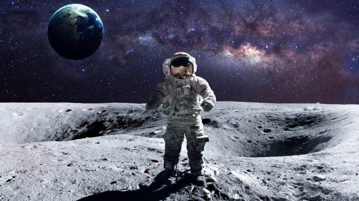 Ingin Bercita-cita Jadi Astronaut, Berikut Fakta-fakta Menarik dari Pekerjaan Seorang Astronaut