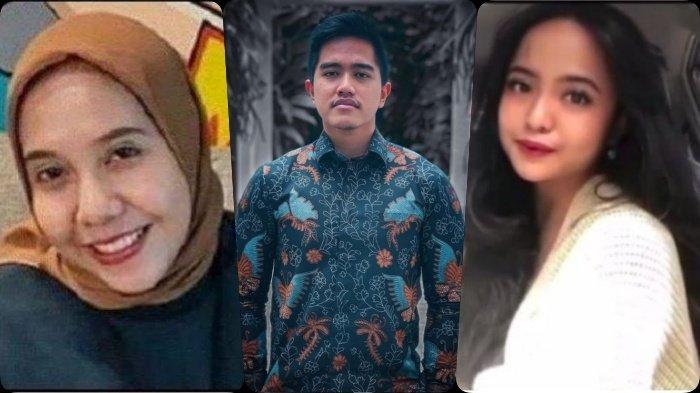 Bukan Nadya Arifta, Kedekatan Kaesang dengan Nabila Javanica Disorot, Bawakan Kue untuk Anak Jokowi