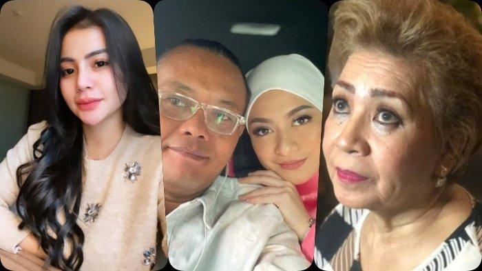 Isu Rumah Tangga Sule, Muncul Nama Tisya Erni, hingga Pernyataan Mengejutkan Nenek Nathalie Holscher