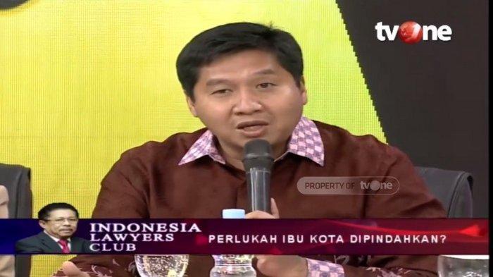 Mengejutkan! Politikus PDIP Maruarar Sebut Menteri Jokowi Bisa dari Gerindra: Lihat Saja Nanti!