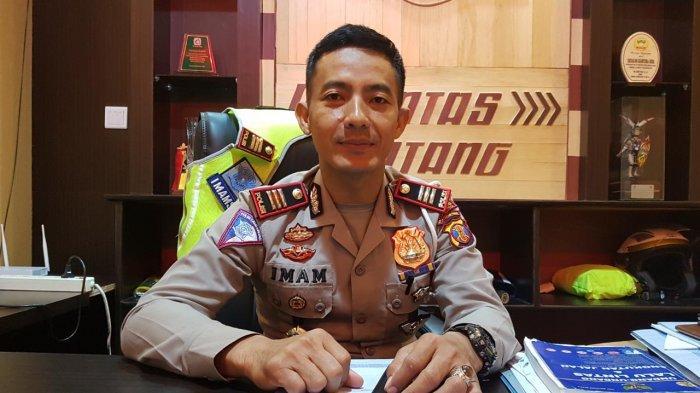 Kasus Kecelakaan Bus Karyawan vs Sepeda Motor di Bontang, Ini Hasil Gelar Perkara Polisi