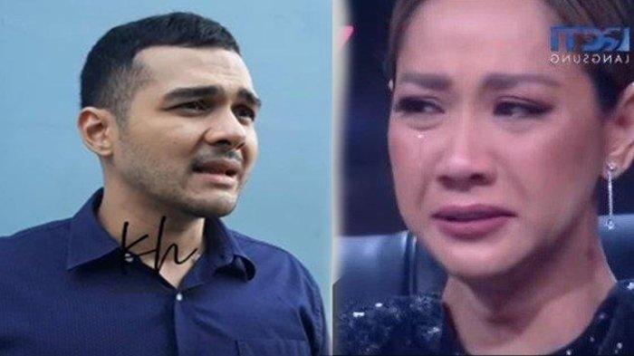 Air Mata BCL Tumpah, Ivan Permana Sayangkan Program Indonesian Idol yang Buat Sepupunya Sedih Lagi