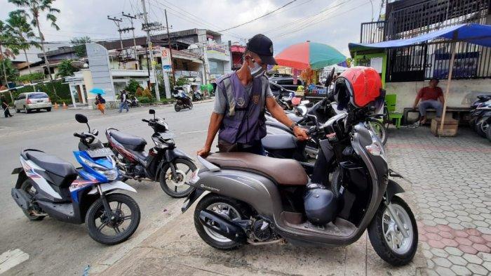 Pengawasan Juru Parkir di Tarakan Lebih Intensif, Walikota Khairul Serahkan Pengelolaan ke Kelurahan