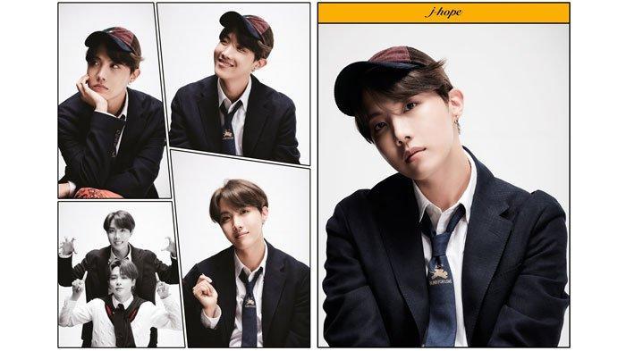 J Hope Bts Ulang Tahun 18 Februari 2020 Ini 11 Fakta Lain Jung Hoseok Yang Sangat Mencintai Army Tribun Kaltim