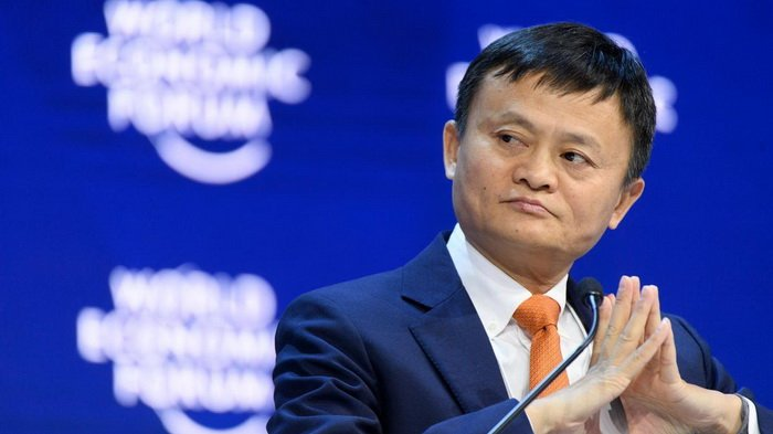Jack Ma, Bos Alibaba akan Hadiri Penutupan Asian Games 2018