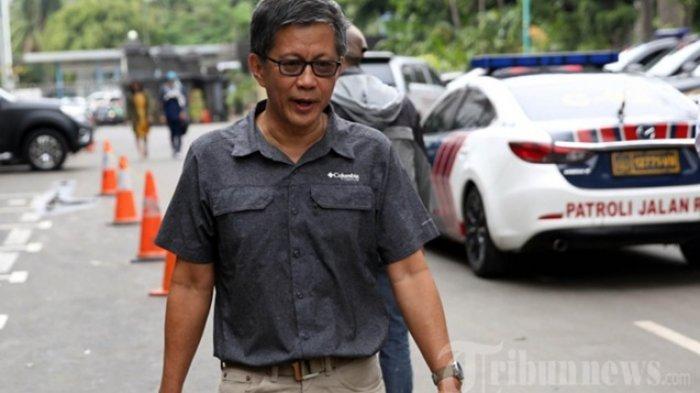 Rumahnya Mau Digusur Sentul City, Rocky Gerung: Kalau Gugat Balik Saya Gugat Rp 1 Triliun