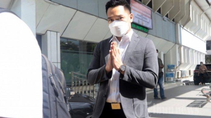 Pengakuan Nobu Soal Sumber Keuangannya Setelah Tersandung Kasus Video Syur Bareng Gisel