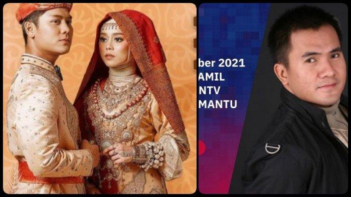 Jadwal Live Streaming Ngunduh Mantu Rizky Billar - Lesti Kejora Hari Ini, Bakal Ada Saipul Jamil?