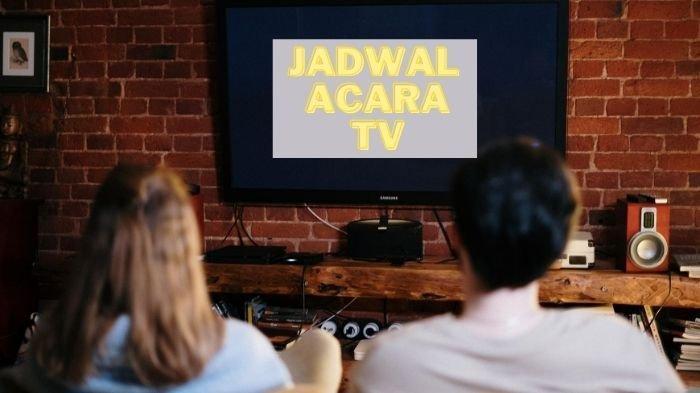 UPDATE Jadwal Acara TV Selasa 29 Desember 2020, SCTV Dari Jendela SMP dan Ikatan Cinta di RCTI