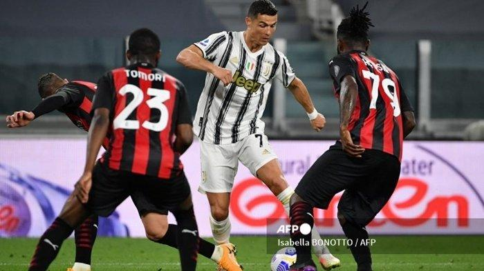 Jelang Liga Italia, Maldini Masih Buru 5 Bintang untuk AC Milan, 2 Sudah Setuju Bergabung