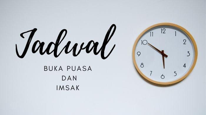 Inilah Jadwal Imsak dan Buka Puasa di Banjarmasin, Kamis 14 Mei 2020 dan Dilengkapi Doa Buka Puasa