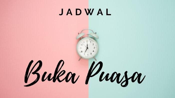 Jadwal Buka Puasa dan Imsak Solo 2020 selama Ramadhan 1441 H, Lengkap Niat Tarawih dan Puasa