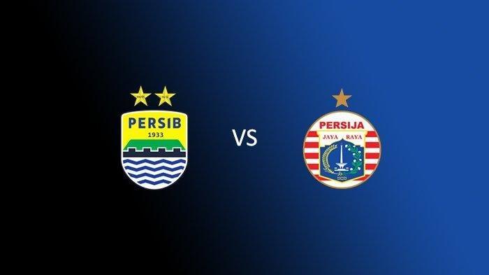 Berlangsung, Skor Persib vs Persija, Maung Bandung Main 10 Pemain, Live Streaming Indosiar, Gratis