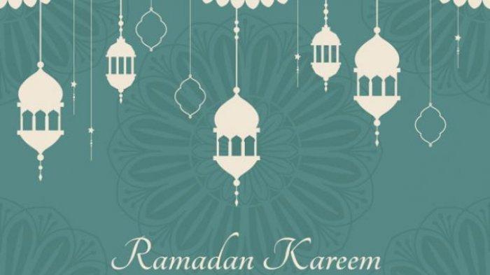LENGKAP Jadwal Imsakiyah Kota Medan 2021, Sumut dan Waktu Buka Puasa Ramadhan 1442 Hijriah