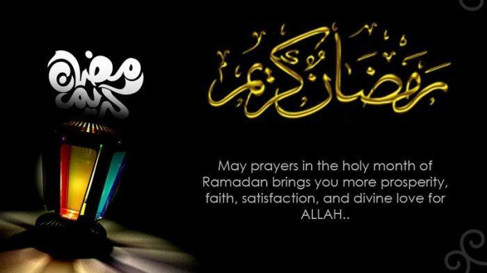 Jadwal Imsakiyah Kupang 2020 Selama Ramadhan 1441 H, Lengkap Bacaan Niat Shalat Tarawih dan Witir