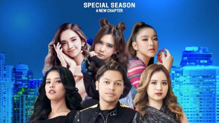 Jadwal Indonesian Idol 2021, Road To Grand Final, Duet Top 3 dengan Super Girls hingga Guest Star
