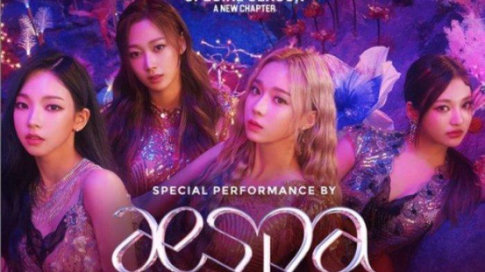 Jadwal Indonesian Idol 2021, Spektakuler Show 6 Top 8, Ada Special Perfomance dari Idol Kpop, aespa