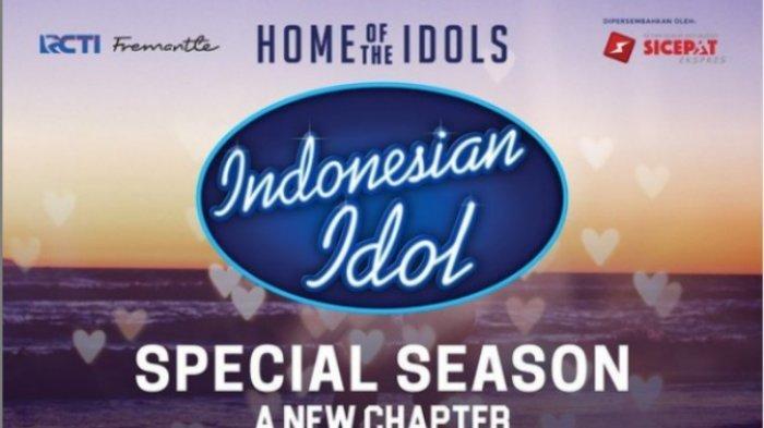 Jadwal Indonesian Idol 2021, Spektakuler Show 8 Top 6, Nama yang Disebut Calon Juara, Cara Vote