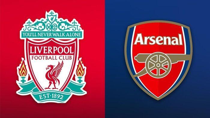 Jadwal Lengkap & Link Live Streaming Liga Inggris Pekan ke-3: Big Match Liverpool vs Arsenal