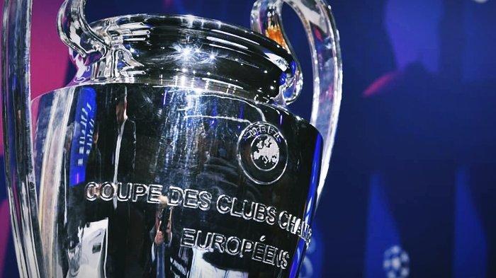 Bocoran Jadwal Terbaru Liga Champions dari Presiden Lyon, Pertandingan Bakal Digelar Tanpa Penonton