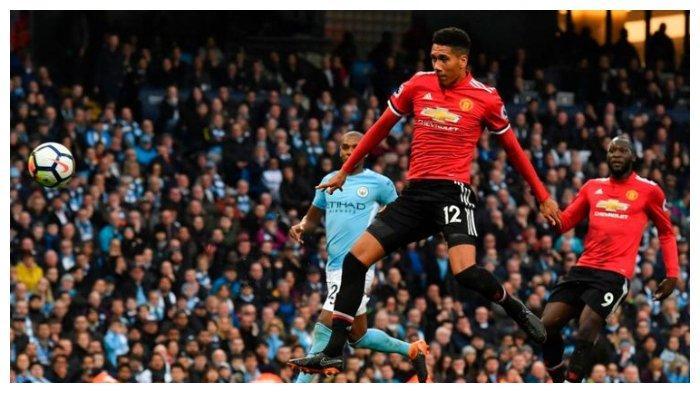Jadwal Liga Inggris Akhir Pekan Ini, Big Match Manchester City vs Manchester United Live di Mola TV