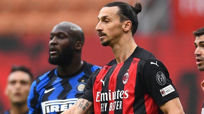 Jadwal Liga Italia Pekan Ini, Kesempatan Emas Inter Milan Makin Tinggalkan AC Milan