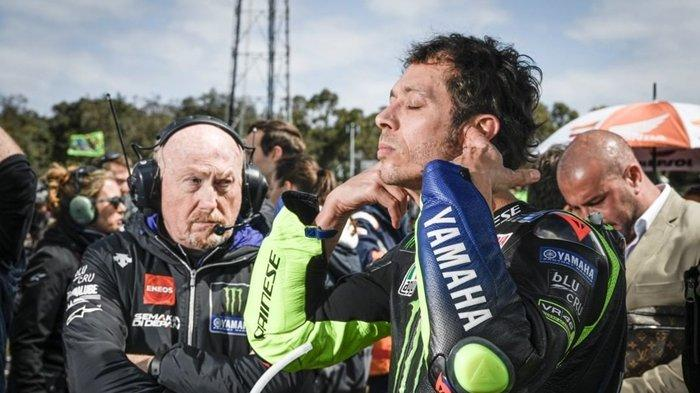 Jadwal & Link Live Streaming MotoGP Malaysia 2019 Sirkuit Sepang, Valentino Rossi Awas Blunder Lagi!