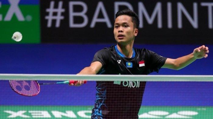 Jadwal & Live Streaming Final Hong Kong Open 2019, Ahsan/Hendra dan Anthony Ginting Wakil Indonesia