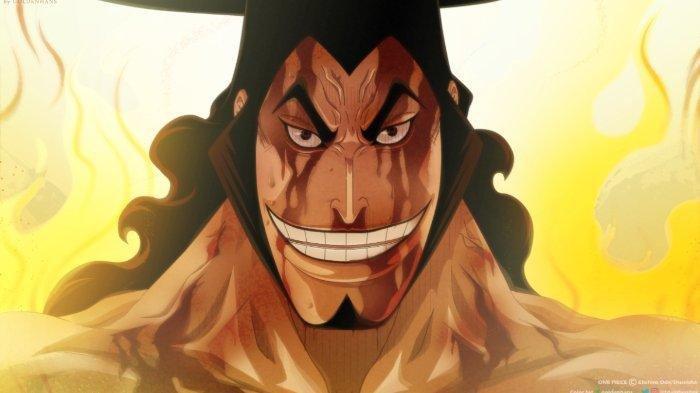 Jadwal Rilis & Link Baca One Piece 1007, Kozuki Oden Muncul Lagi dan Sosok Dibalik Akazaya, Spoiler