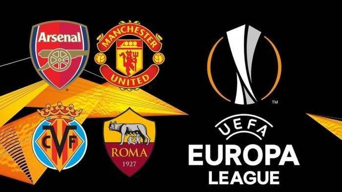 Jadwal Liga Europa Live SCTV, Prediksi & Siaran Prediksi ...