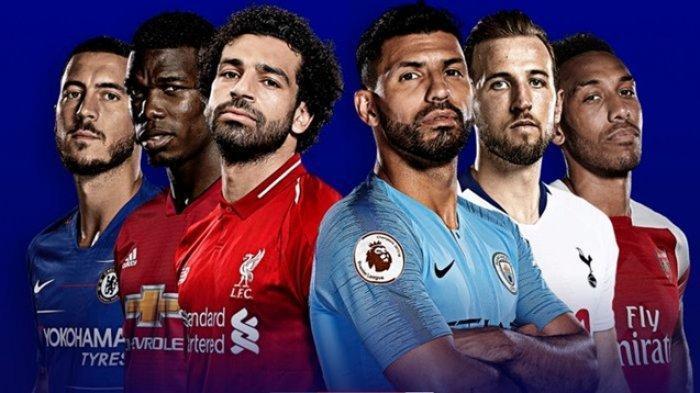 Jadwal Siaran Langsung (Live) Liga Inggris Malam Ini: West ...